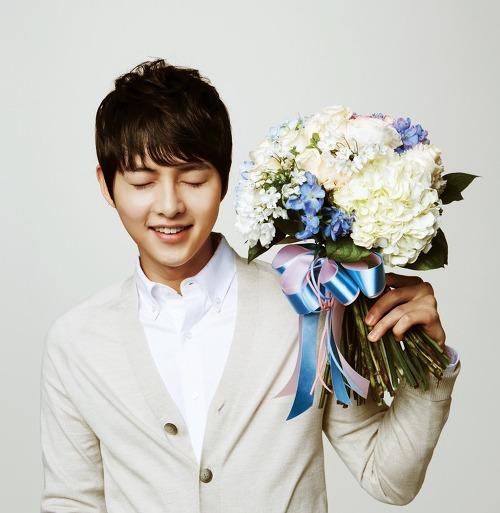 Song Hye Kyo cưới Song Joong Ki: Cặp đôi nghìn tỷ vô đối của showbiz Hàn - 8