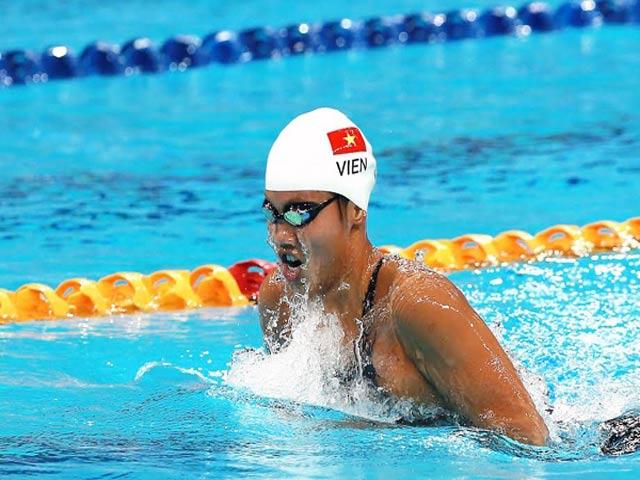 Vui buồn thể thao Việt Nam trước thềm SEA Games 29
