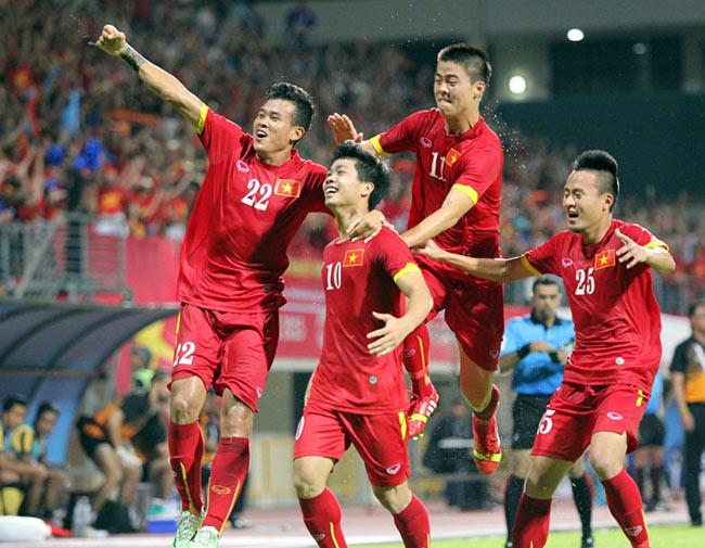 """U23 Việt Nam: Công Phượng dễ dự bị cho """"đàn em"""" chơi đa năng hơn - 1"""