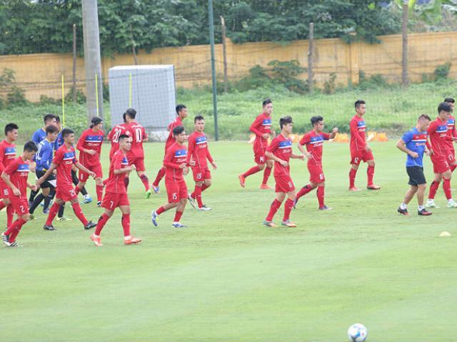 """U23 VN: """"Bảo bối"""" giúp Công Phượng, Tuấn Anh sung sức"""