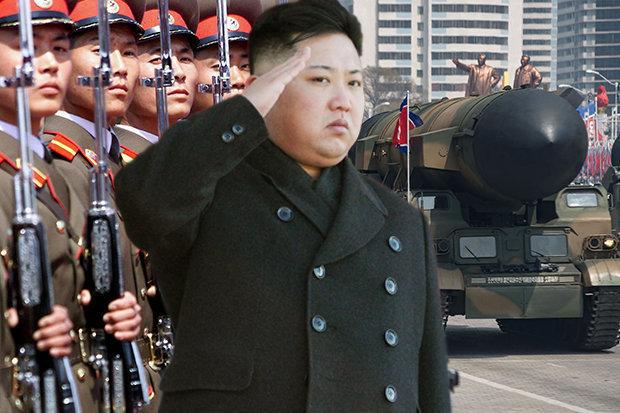 Báo Hàn Quốc: Lính canh biệt thự Kim Jong-un đào tẩu - 1