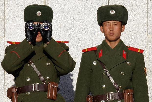 Báo Hàn Quốc: Lính canh biệt thự Kim Jong-un đào tẩu - 2
