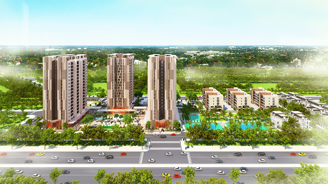 Hàng trăm khách hàng tham dự lễ mở bán và tri ân dự án Việt Hưng Green Park - 3
