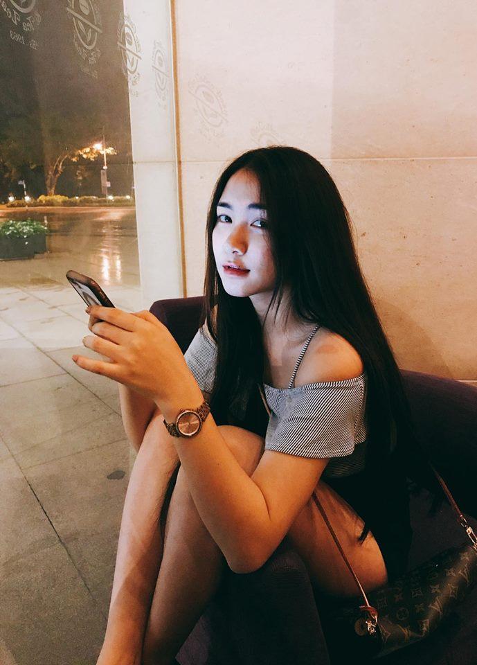 Hậu chia tay, tình cũ Phan Thanh Bình, Công Phượng ngày càng mê đồ trễ nải - 3