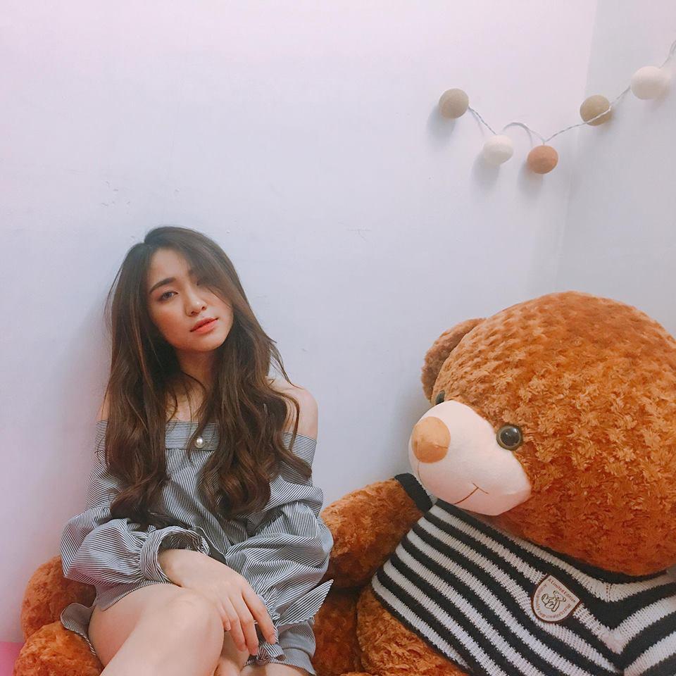 Hậu chia tay, tình cũ Phan Thanh Bình, Công Phượng ngày càng mê đồ trễ nải - 5
