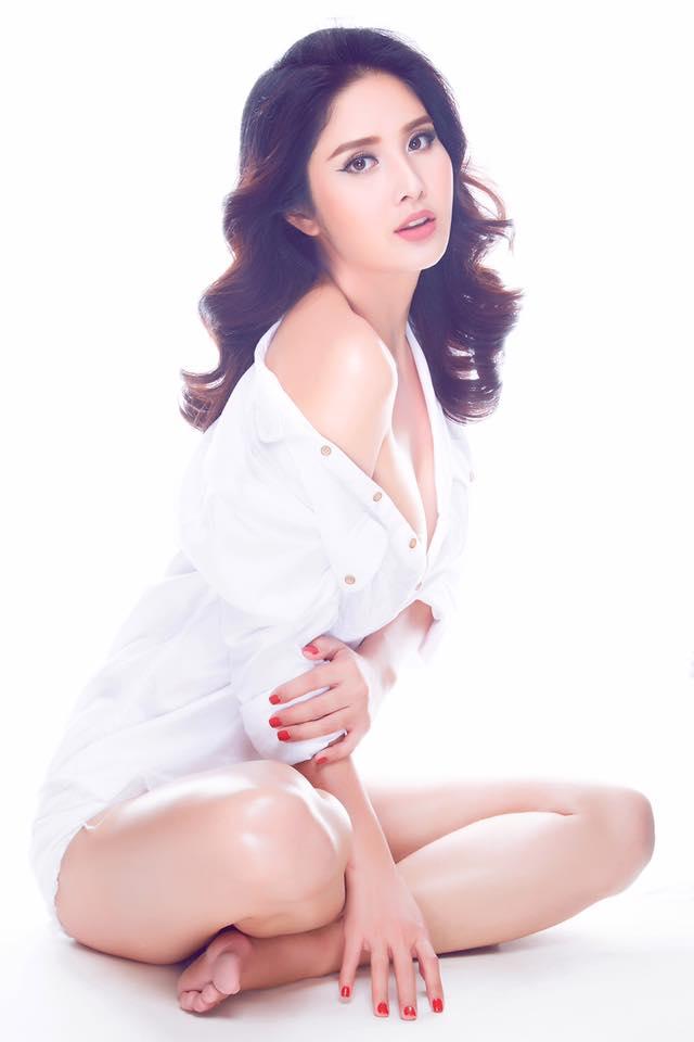 Hậu chia tay, tình cũ Phan Thanh Bình, Công Phượng ngày càng mê đồ trễ nải - 9