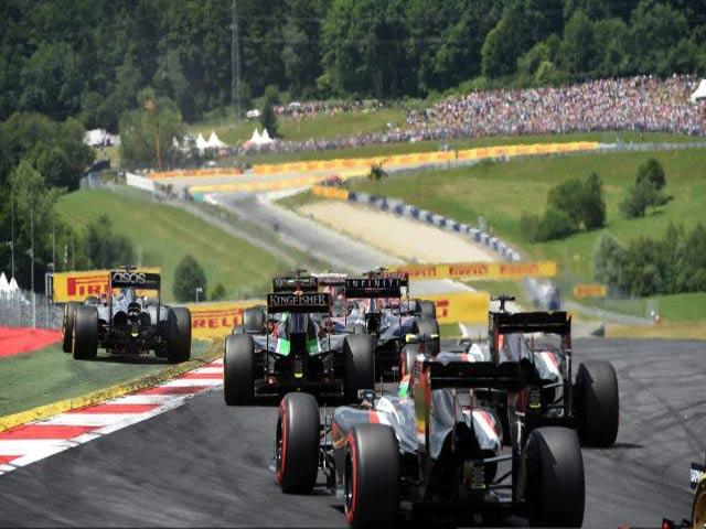 Đua xe F1, Austrian GP: Căng thẳng lên đỉnh điểm, liệu có biến lớn?