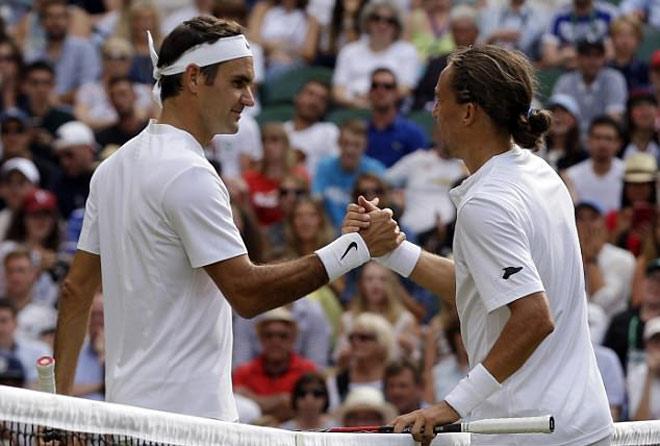 """""""Mưu hèn kế bẩn"""" Wimbledon: Chơi 15 phút ẵm 1 tỷ VNĐ - 1"""