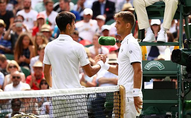 """""""Mưu hèn kế bẩn"""" Wimbledon: Chơi 15 phút ẵm 1 tỷ VNĐ - 2"""