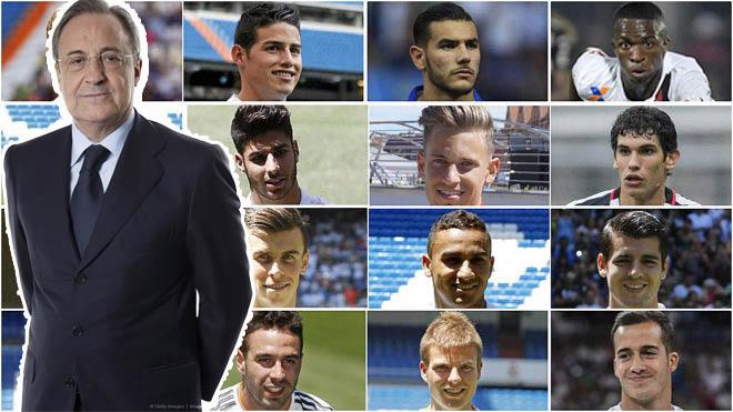 "Ronaldo chán Real: ""Trẻ hóa Galaticos"" chín muồi - 2"