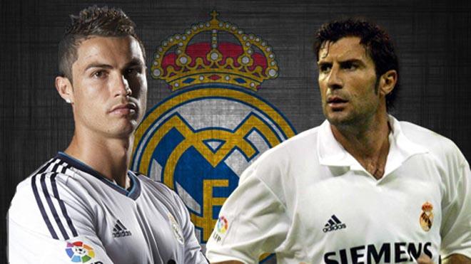 "Ronaldo chán Real: ""Trẻ hóa Galaticos"" chín muồi - 1"