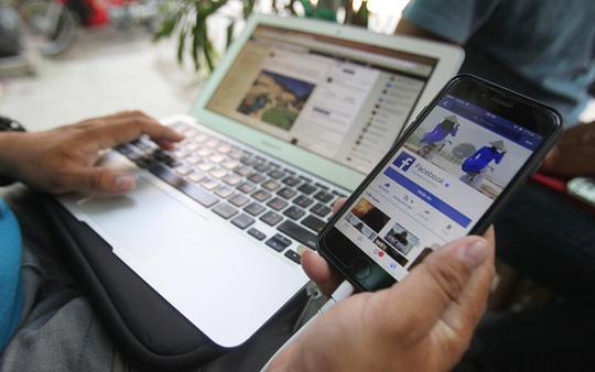 Bán hàng trên facebook phải nộp bao nhiêu loại thuế? - 1