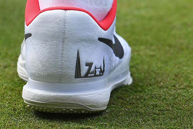 Chi tiết Federer - Lajovic: Cú ace kết liễu (Vòng 2 Wimbledon) (KT) - 6