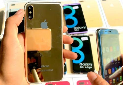 SỐC: iPhone 8 giả đã về Việt Nam, giá 2,5 triệu đồng - 1