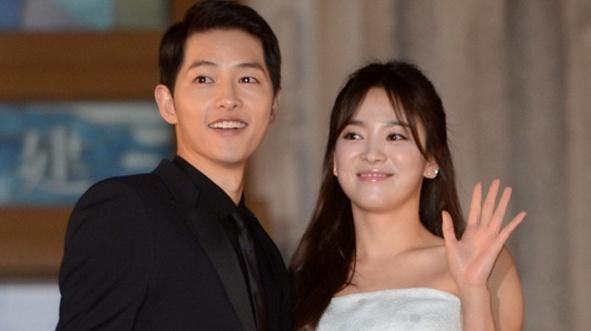 Song Hye Kyo sắp lấy chồng, tài tử Trái tim mùa thu có sốt ruột? - 1