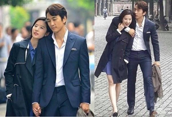 Song Hye Kyo sắp lấy chồng, tài tử Trái tim mùa thu có sốt ruột? - 8