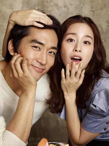 Song Hye Kyo sắp lấy chồng, tài tử Trái tim mùa thu có sốt ruột? - 9