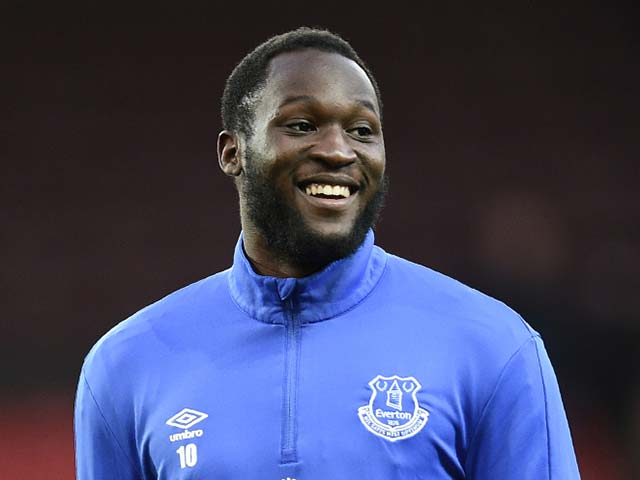 MU mua Lukaku: Fan