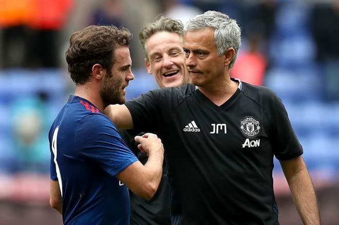 """MU-Mourinho bỏ Morata chọn Lukaku: Đẹp trai vẫn thua """"Quái vật"""" - 3"""