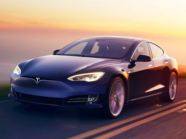 Tesla Model S và Model X 2018 được cải tiến triệt để - 1