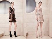 Nín thở vì đồ đẹp xuất sắc của đại gia làng mốt Versace