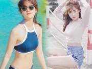 """Thời trang - """"Bạn gái mới"""" Sơn Tùng MTP mặc sexy vẫn gây thiện cảm"""