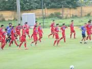 """Bóng đá - U23 VN: """"Bảo bối"""" giúp Công Phượng, Tuấn Anh sung sức"""