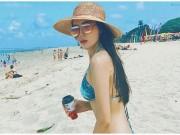 Thời trang - Hoa hậu Kỳ Duyên lại khiến fan trầm trồ vì quá khêu gợi!