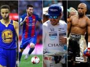Bóng đá - Messi lương 2 tỷ đồng/ngày: Thua Mayweather đấm 1 giây