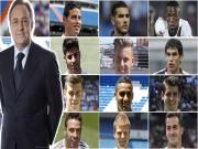 "Bóng đá - Ronaldo chán Real: ""Trẻ hóa Galaticos"" chín muồi"
