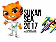 Lịch thi đấu 38 môn thể thao tại SEA Games 29