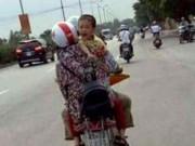 """Tin tức trong ngày - Sự thật tấm hình """"bé trai bị bắt cóc ở Hà Nội"""""""