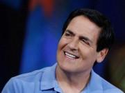 Tài chính - Bất động sản - Bí quyết lập nghiệp từ 60 USD của tỷ phú Mark Cuban