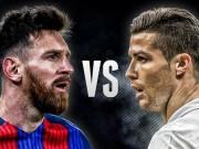 Bóng đá - Messi – Ronaldo ngoài 30 tuổi: Đua danh hiệu, đua cả kế vòi tiền