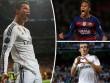 Khi tương lai Ronaldo, Neymar, Bale trong tay nhà cái