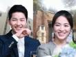 Song Hye Kyo cưới Song Joong Ki: Cặp đôi nghìn tỷ vô đối của showbiz Hàn