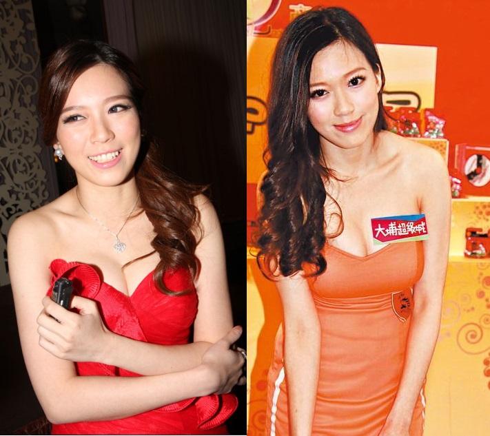 """Loạt ái nữ xinh như hoa hậu của sao Hoa bị showbiz gạ gẫm """"mua chuộc"""" - 14"""
