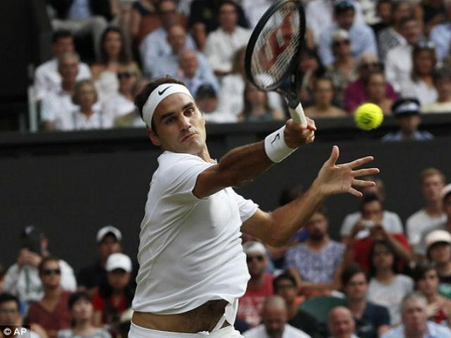 Federer - Lajovic: Giật mình màn