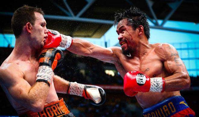 Tin thể thao HOT 7/7: WBO đồng ý xem lại trận Pacquiao - Horn - 2