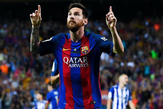 Barca khổ vì Messi: Hết tiền, sao xịt Trung Quốc cũng chê - 1