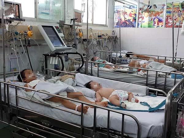 Anti vaccine: Trào lưu nguy hiểm! - 1