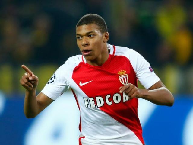 Arsenal giật Mbappe 100 triệu bảng trước mũi Real, fan