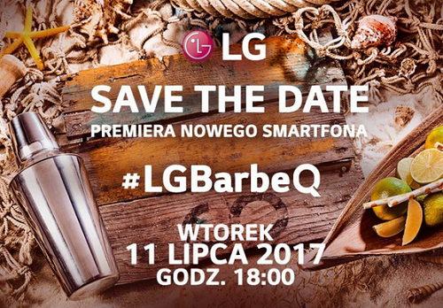 LG G6 mini sẽ ra mắt vào 11/7 tới - 1
