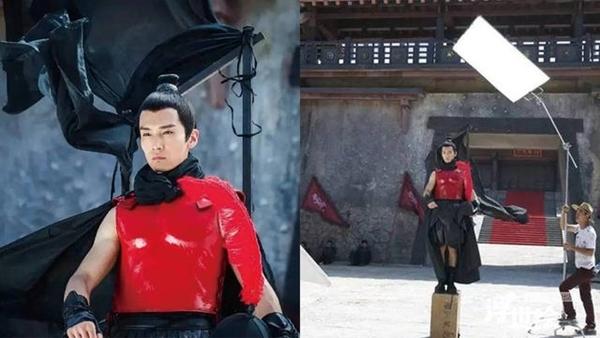 """Phim Trung Quốc """"lừa"""" khán giả ngoạn mục trong cảnh hành động - 19"""