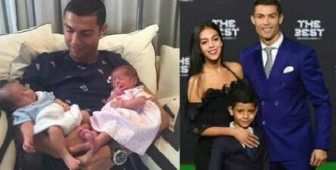 Ronaldo bị tố tán tỉnh siêu mẫu bốc lửa, mặc bạn gái có bầu - 10