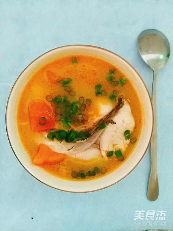 Cách nấu canh cá thơm ngon, không bị tanh với cà chua - 1