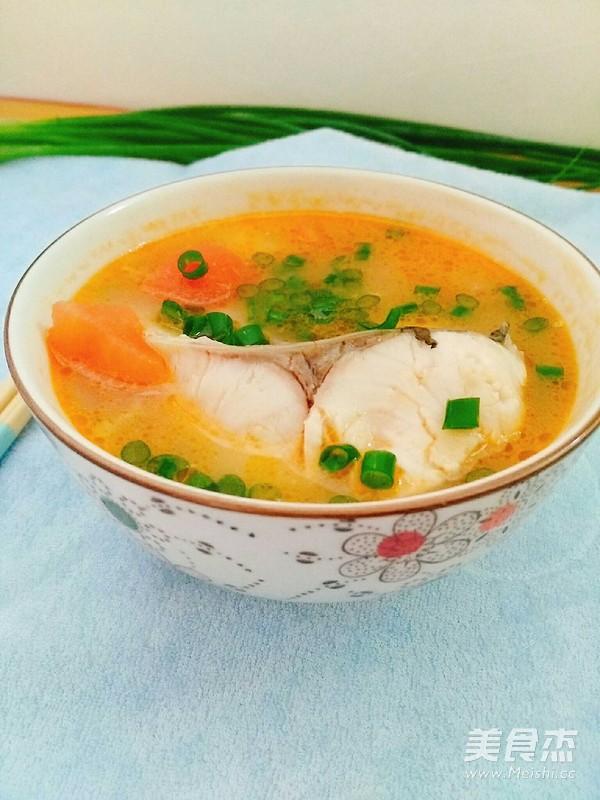 Cách nấu canh cá thơm ngon, không bị tanh với cà chua - 6