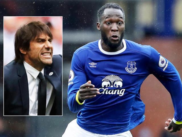 Chelsea tuột Lukaku vào tay MU, Conte nguy cơ rời Stamford Bridge