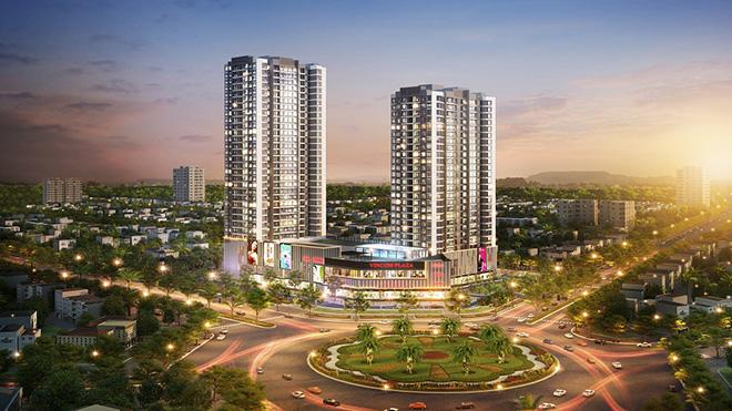 Vingroup ra mắt dự án căn hộ đẳng cấp Vinhomes Bắc Ninh - 1