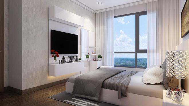 Vingroup ra mắt dự án căn hộ đẳng cấp Vinhomes Bắc Ninh - 3